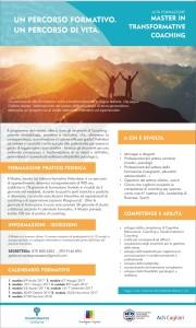 locandina master transformative coaching acli
