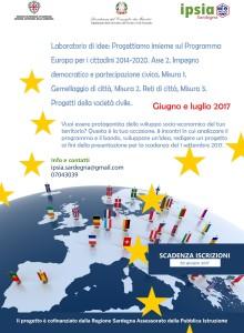 Locandina_lab. di idee europa per i cittadini
