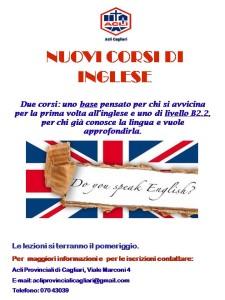 Locandina Inglese