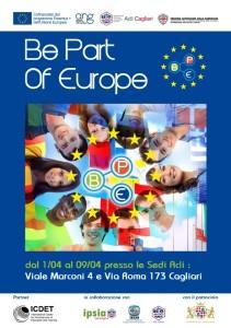 Be part of Europe_Erasmus+