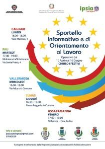 Locandina Sportello informaorienta_IPSIA Sardegna