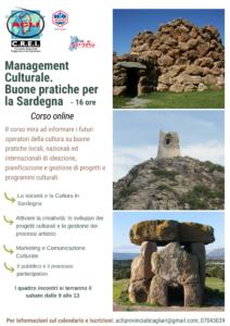 management culturale